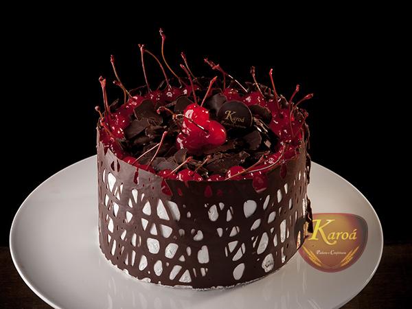 A torta de morango mais gostosa - 5 6